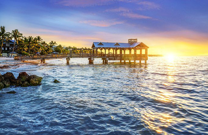 The Cities Where the Ultra-Rich Retire in Florida