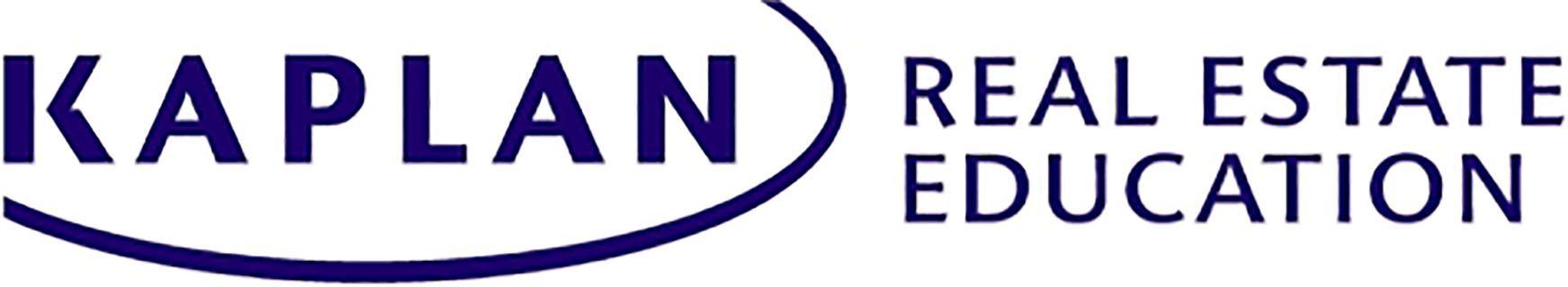 Kaplan Real Estate Education