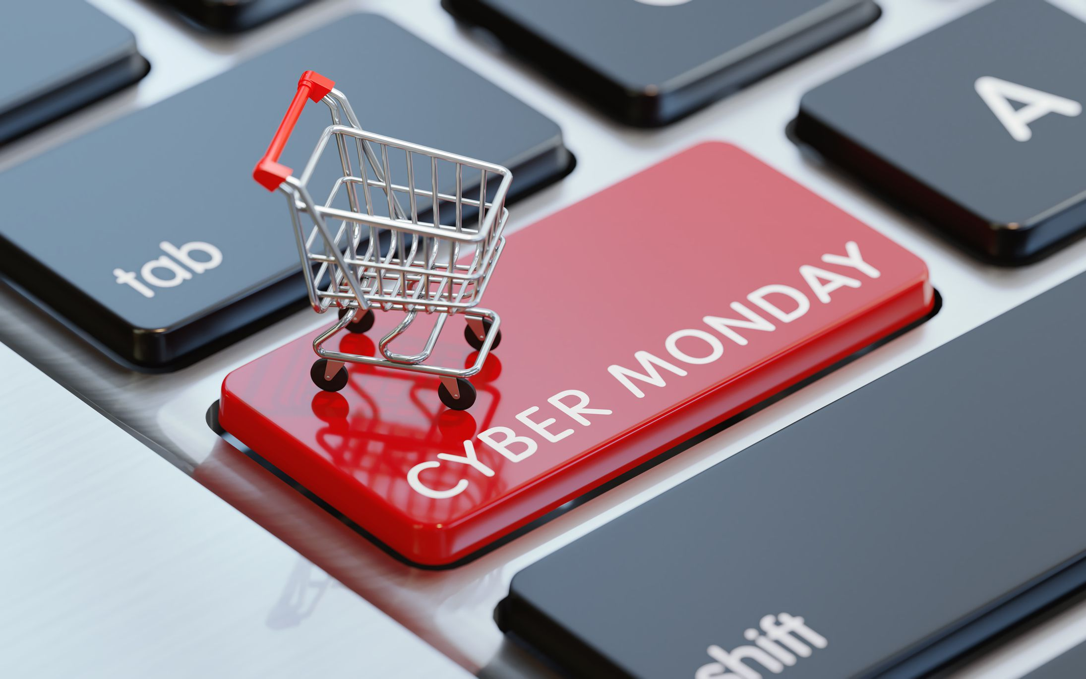 Cyber Monday Definition