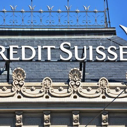 Swiss Bank Account Definition