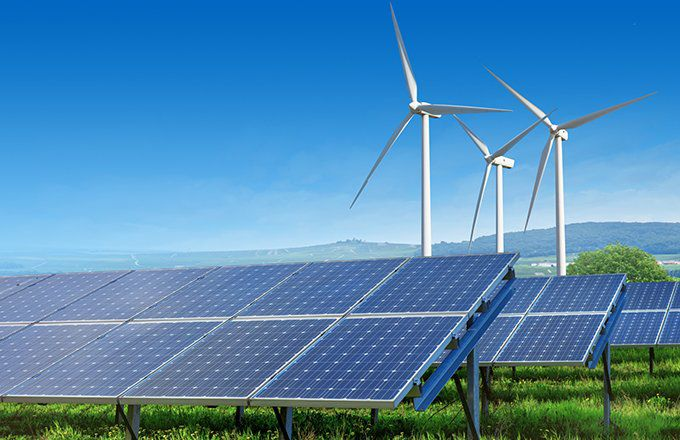 How To Become A Renewable Energy Entrepreneur