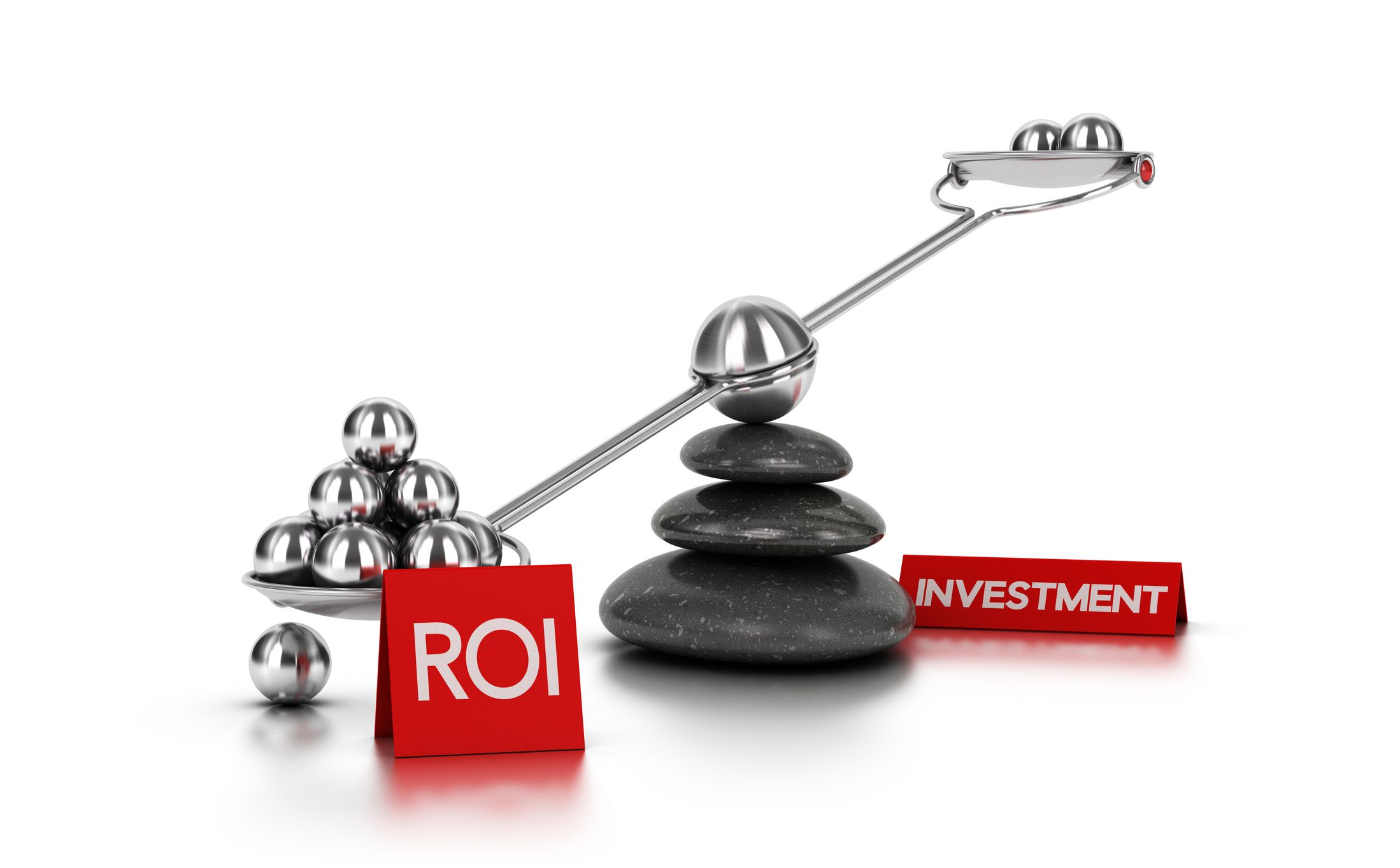 How To Calculate The Roi On A Rental Property