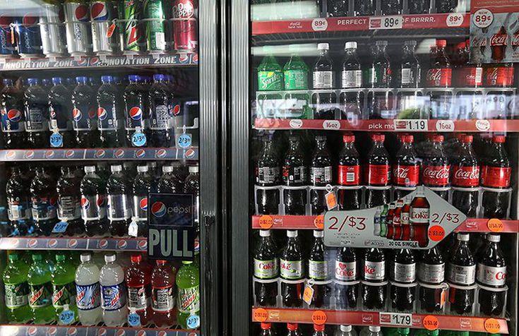 Coca-Cola vs  Pepsi's Business Models