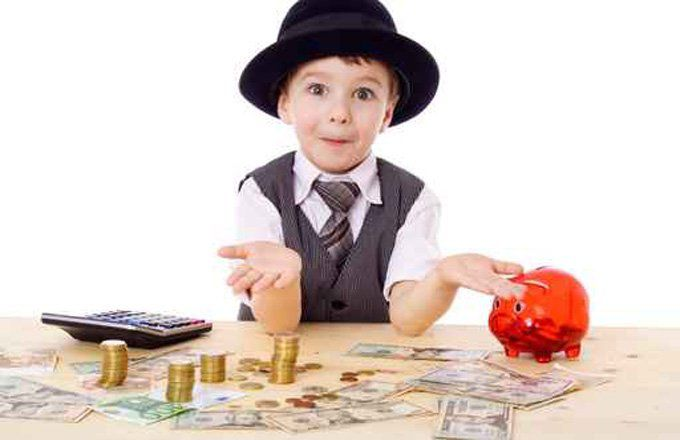 The Benefits of Starting an IRA for Your Child | Investopedia