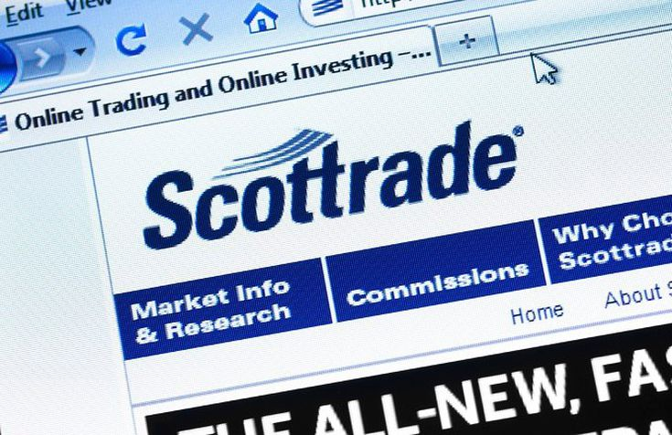Scottrade How Good Are Its Retirement Services