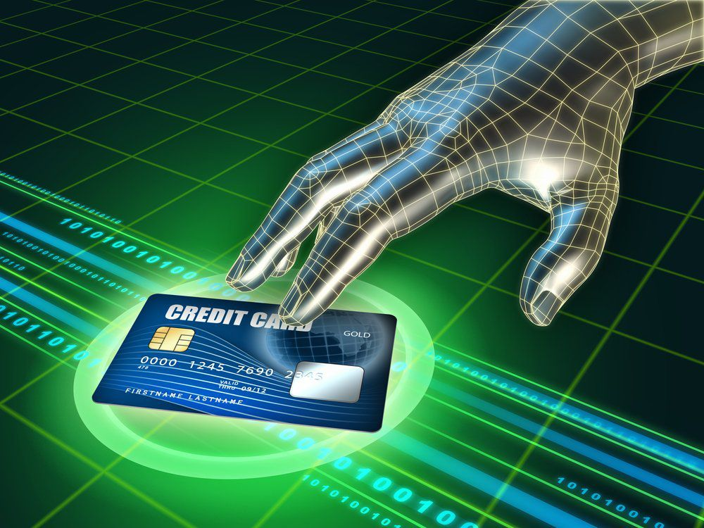 Equifax Hack: 5 Biggest Credit Card Data Breaches