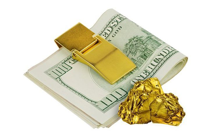 Image result for Why Gold Is Still The Best Basis For Money