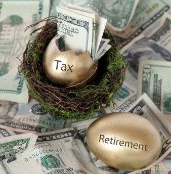 How Roth IRA Taxes Work