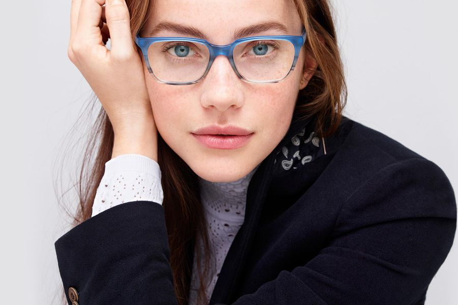Photo Credit: Warby Parker.