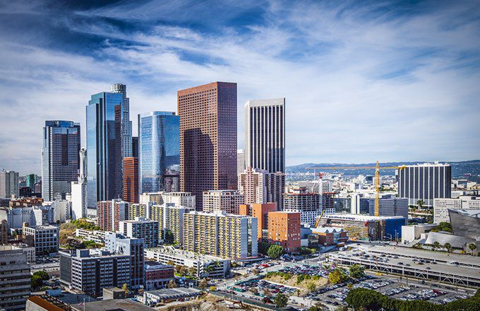 Best Places To Exchange Currency In Los Angeles