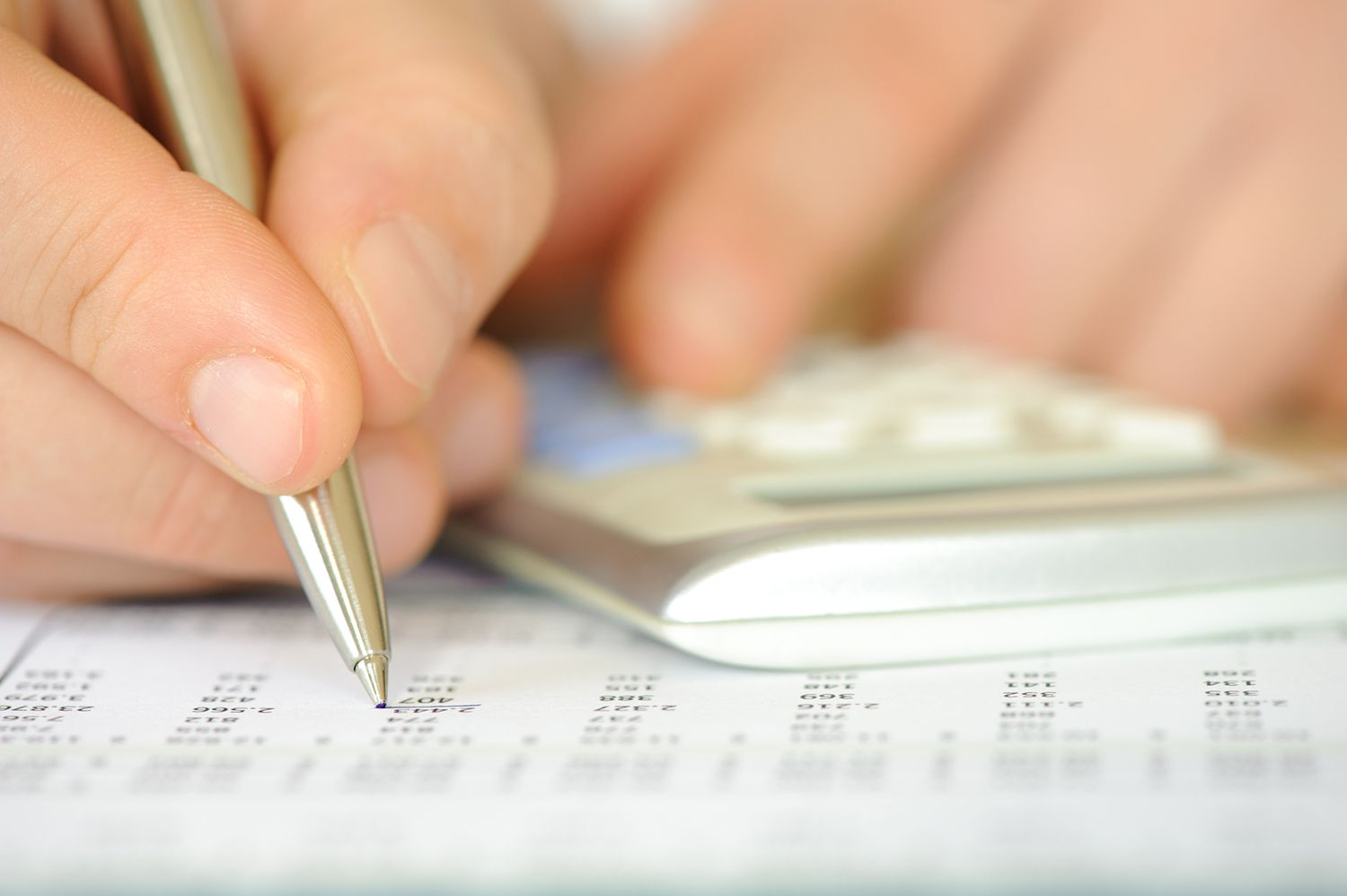 How To Calculate AGI For Tax Purposes