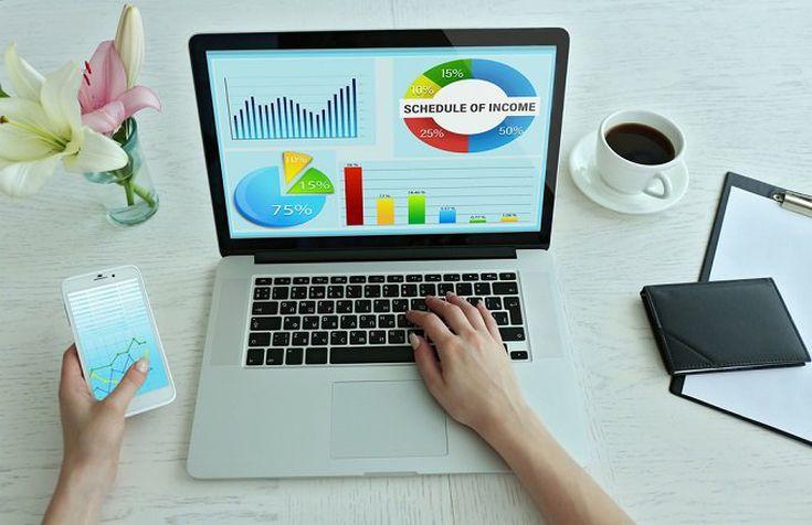 Financial Plan vs  Financial Forecast