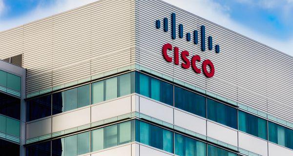 Image of Cisco building