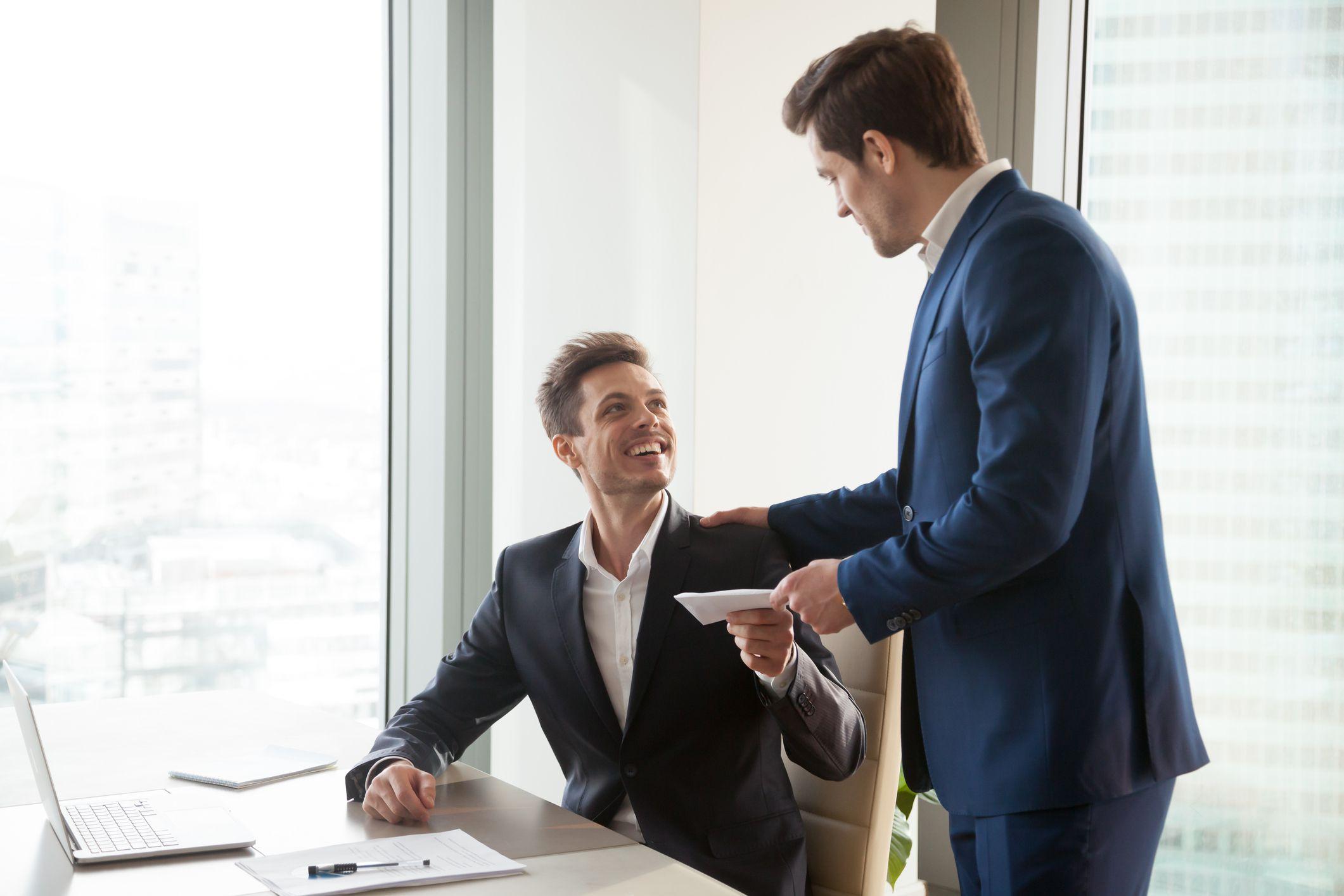 Raise vs. Bonus for Your Small Business Employees