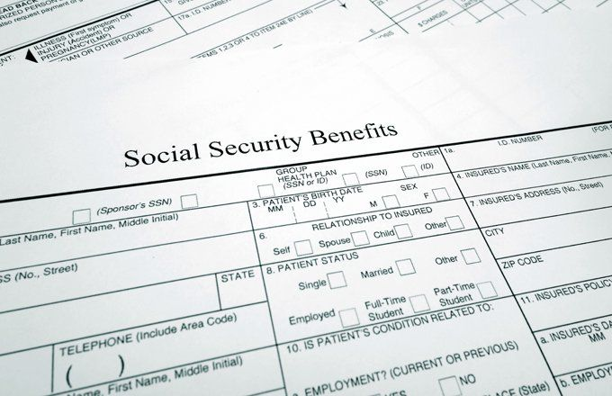 A Guide to Social Security Dependent Benefits