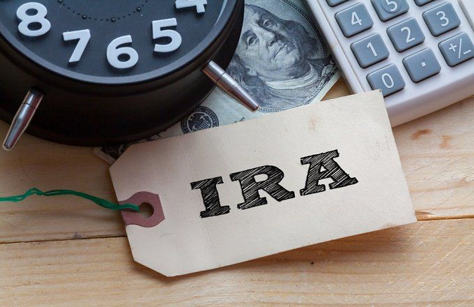 If An Ira Owner S After Starting Required Minimum Distributions Rmd But The Spouse Is Under 70½ Can Roll Over Into His Her Own