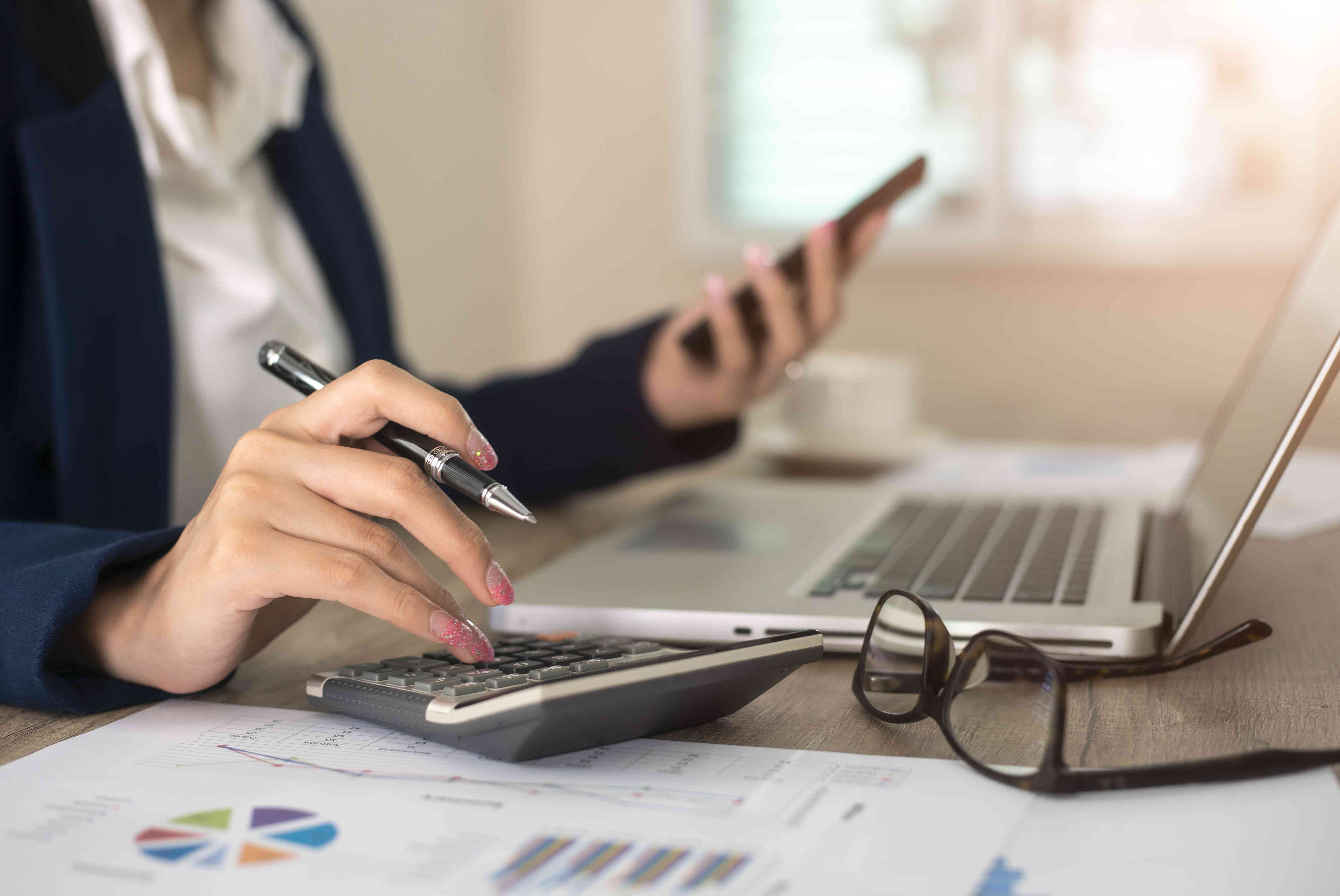 How to Use Excel as a General Accounting Ledger
