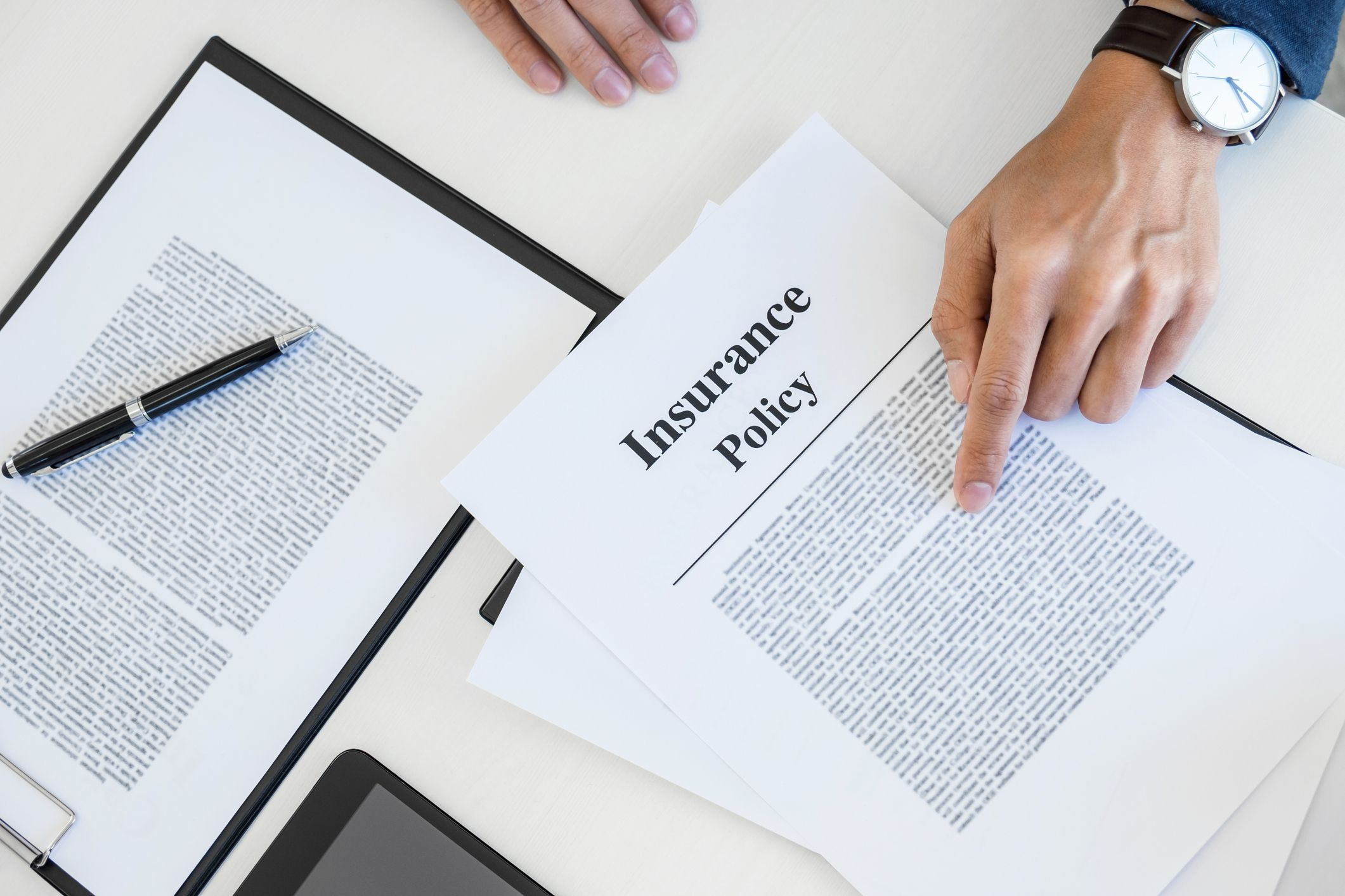 How To Easily Understand Your Insurance Contract