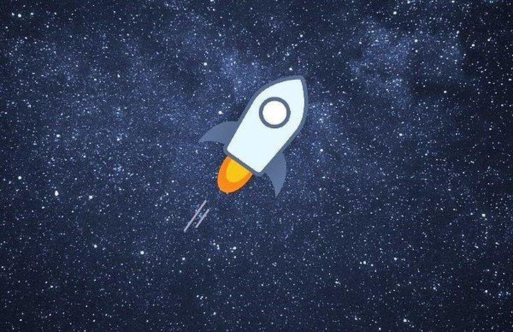 Цена Stellar взлетела на 20% после сжигании 55 млрд монет XLM