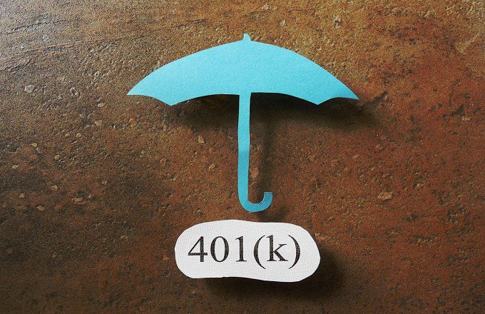 How to minimize taxes on 401(k) withdrawals
