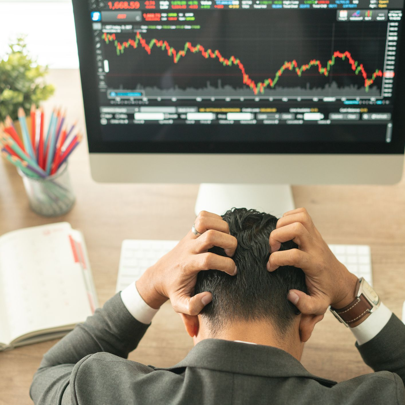 What Happens to Stocks After Chapter 11?