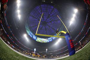 Super Bowl LIII — New England Patriots vs. Los Angeles Rams
