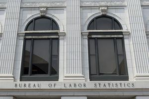 U.S. Bureau of Labor Statistics building