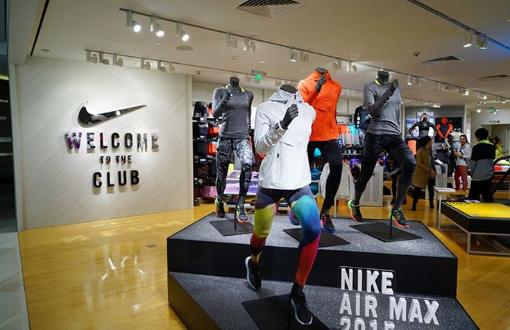 How Nike Makes Money: Sports Equipment and Apparel