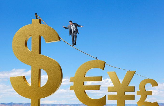 Direct quotation forex