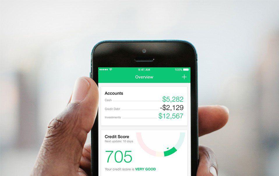 8 Best Personal Finance Apps of 2018