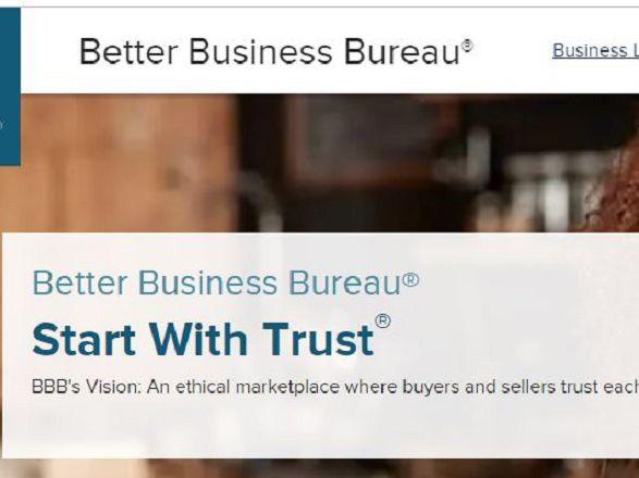 Bureau En Zo.Better Business Bureau Bbb Definition