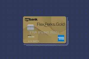 U.S. Bank FlexPerks Gold American Express Card