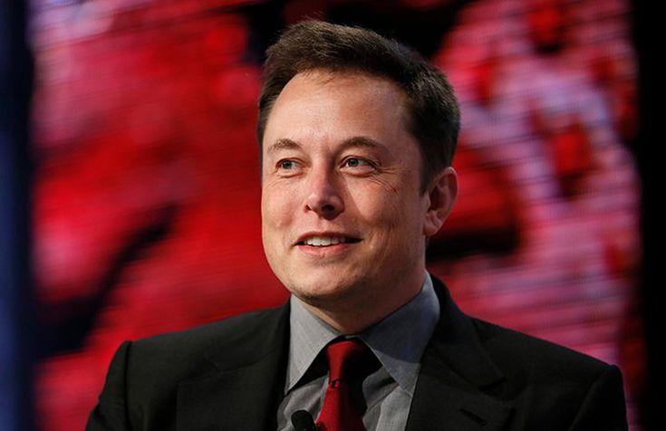 How Elon Musk Became Elon Musk