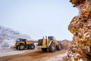 Image of gold mine
