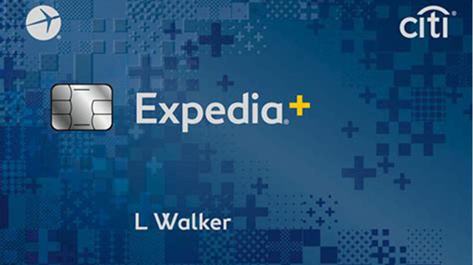 Expedia Rewards Credit Card Review