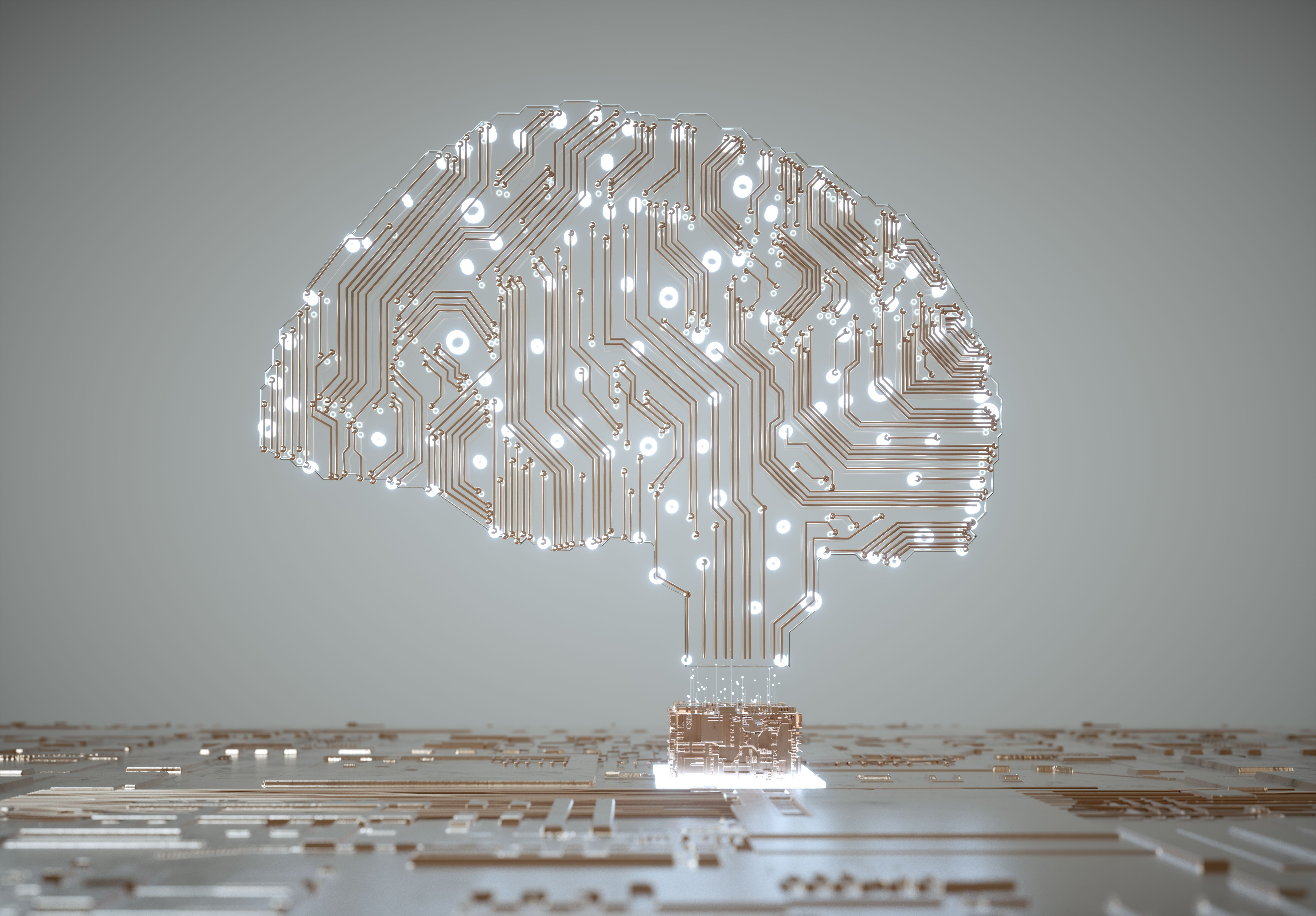 Cabot Founder Picks Greatest ETFs And Sees Artificial Intelligence Gaining