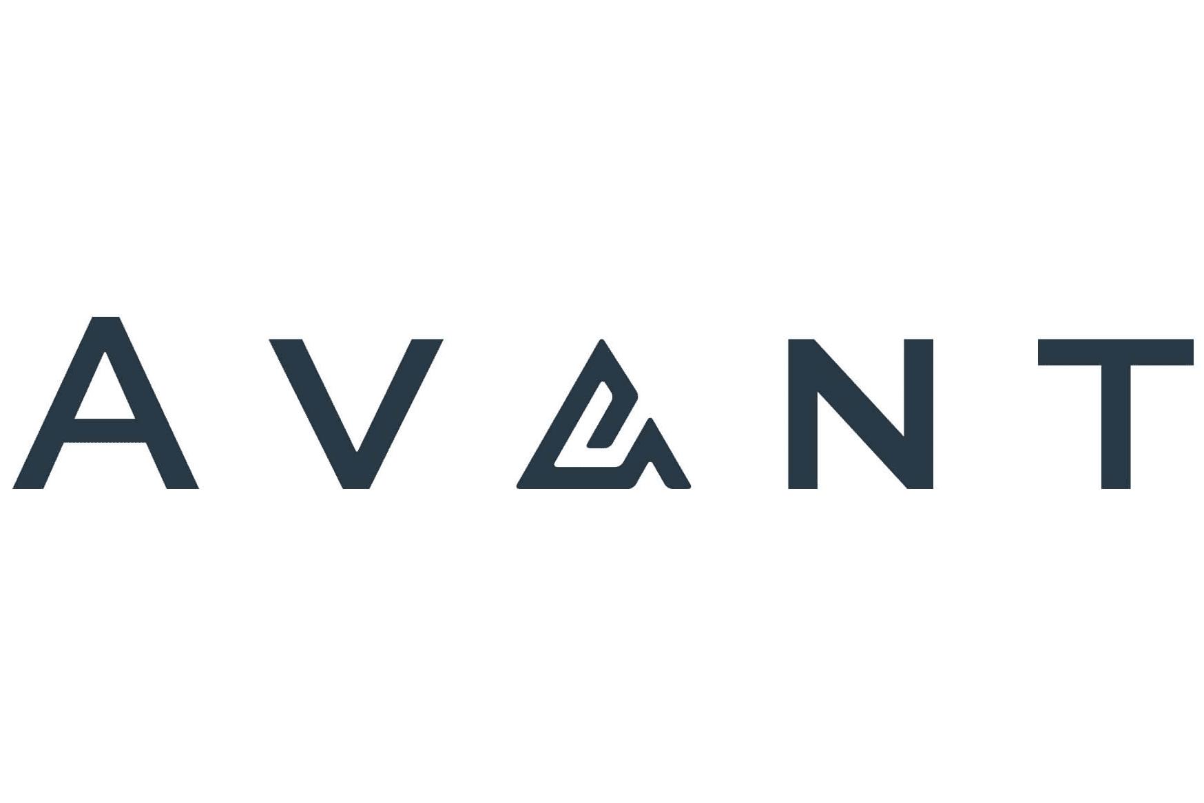 Avant company logo