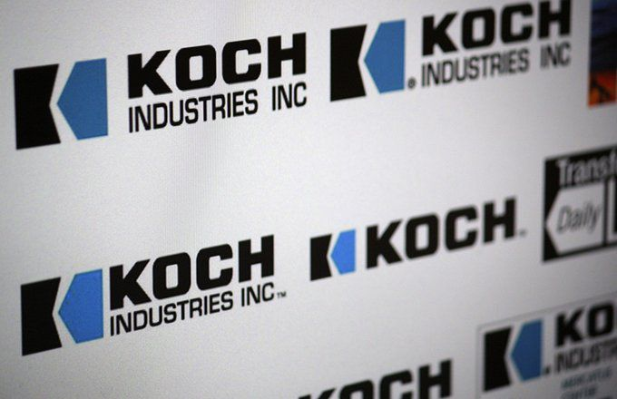 The Koch Brothers: 2nd Wealthiest Family in America