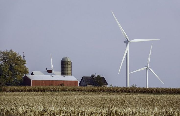 Top 3 Wind Energy Stocks to Consider