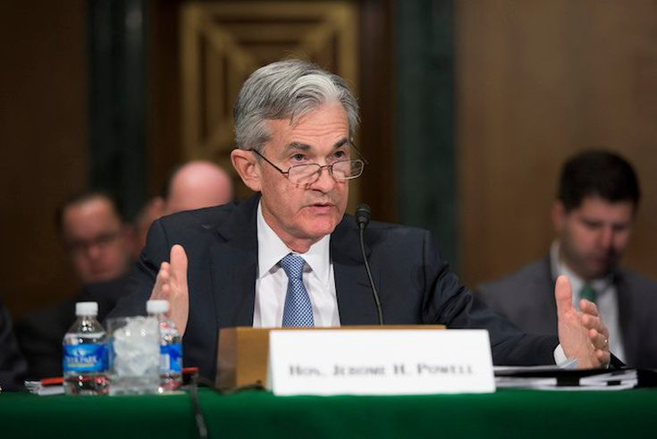 The Federal Reserve Chairman's Responsibilities
