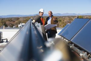 Business Tax Credits for Energy Efficiency