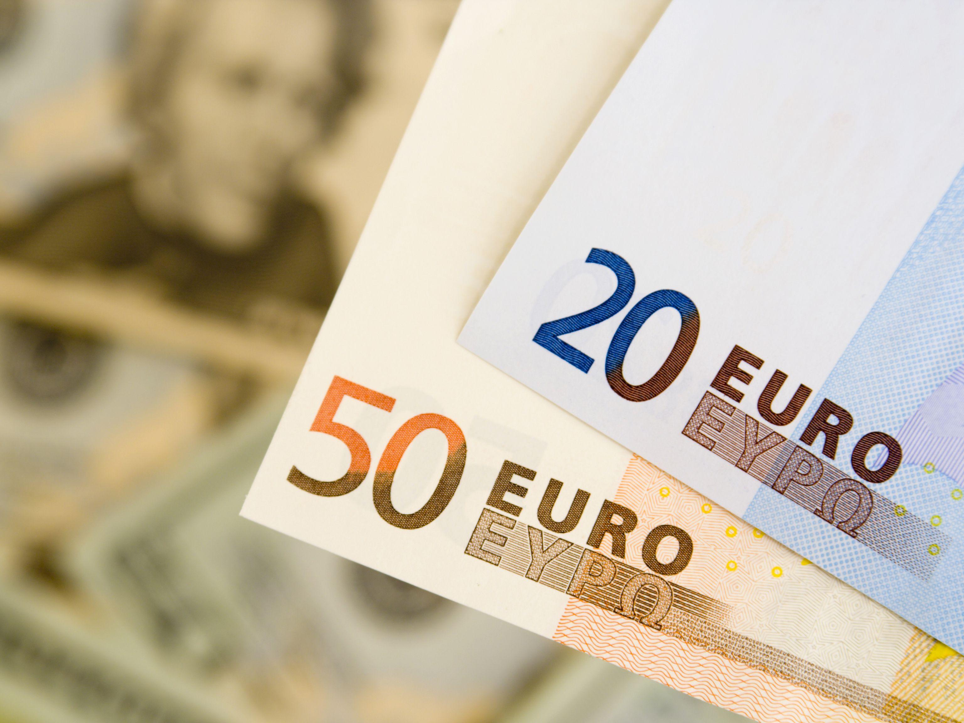 Forex elemzés EUR / USD