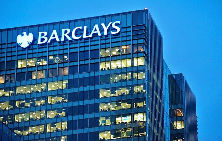 Top 7 Shareholders of Barclays Stock