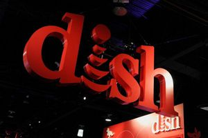 Image of DISH Network display