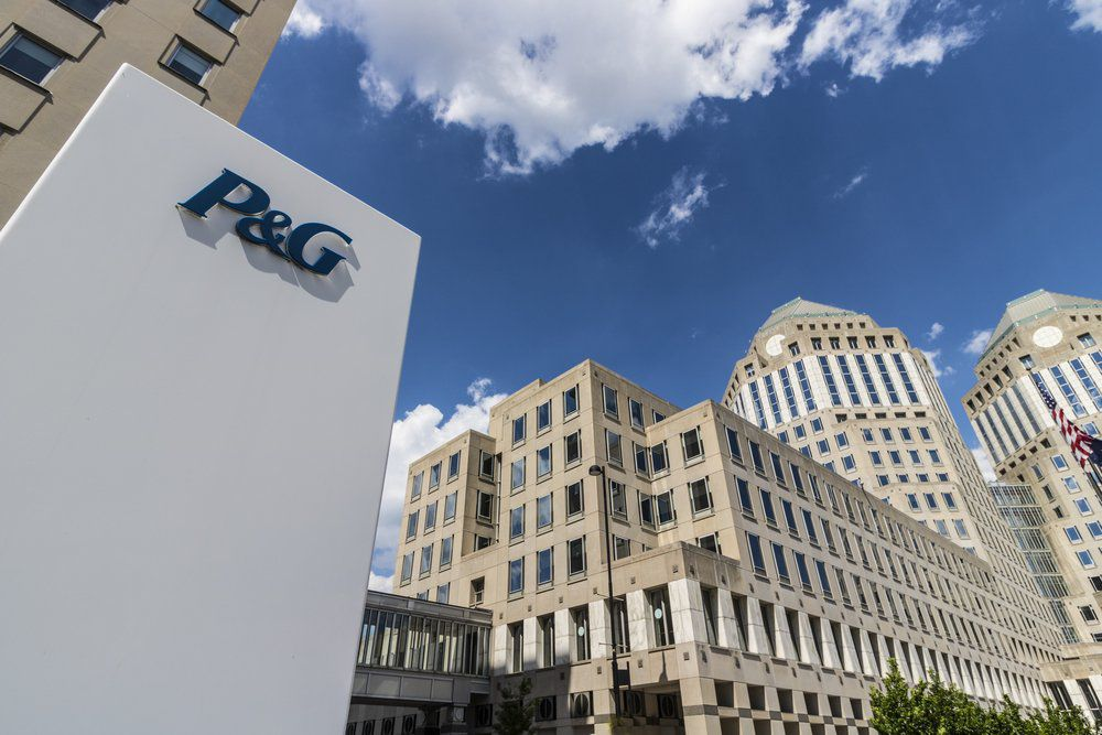 P And G >> The Top 5 Individual Shareholders Of P G Pg