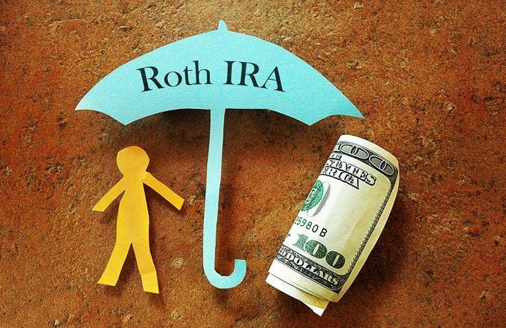 Roth Ira Contribution Rules The Basics
