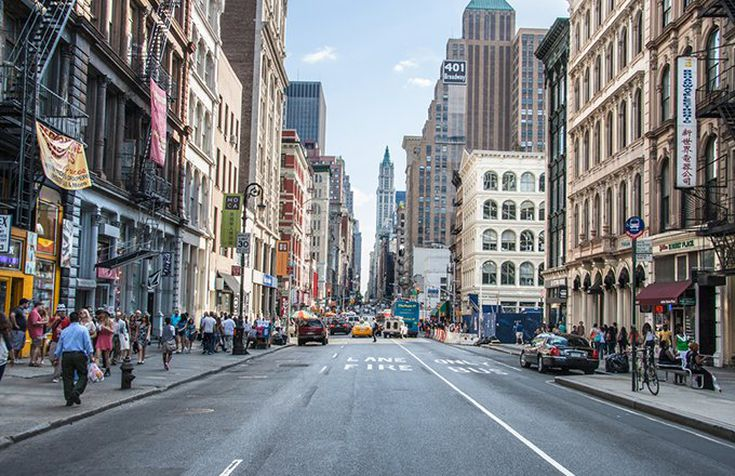 The Most Expensive Neighborhoods in Manhattan