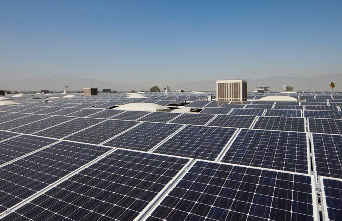 Top Solar Stocks for January 2019