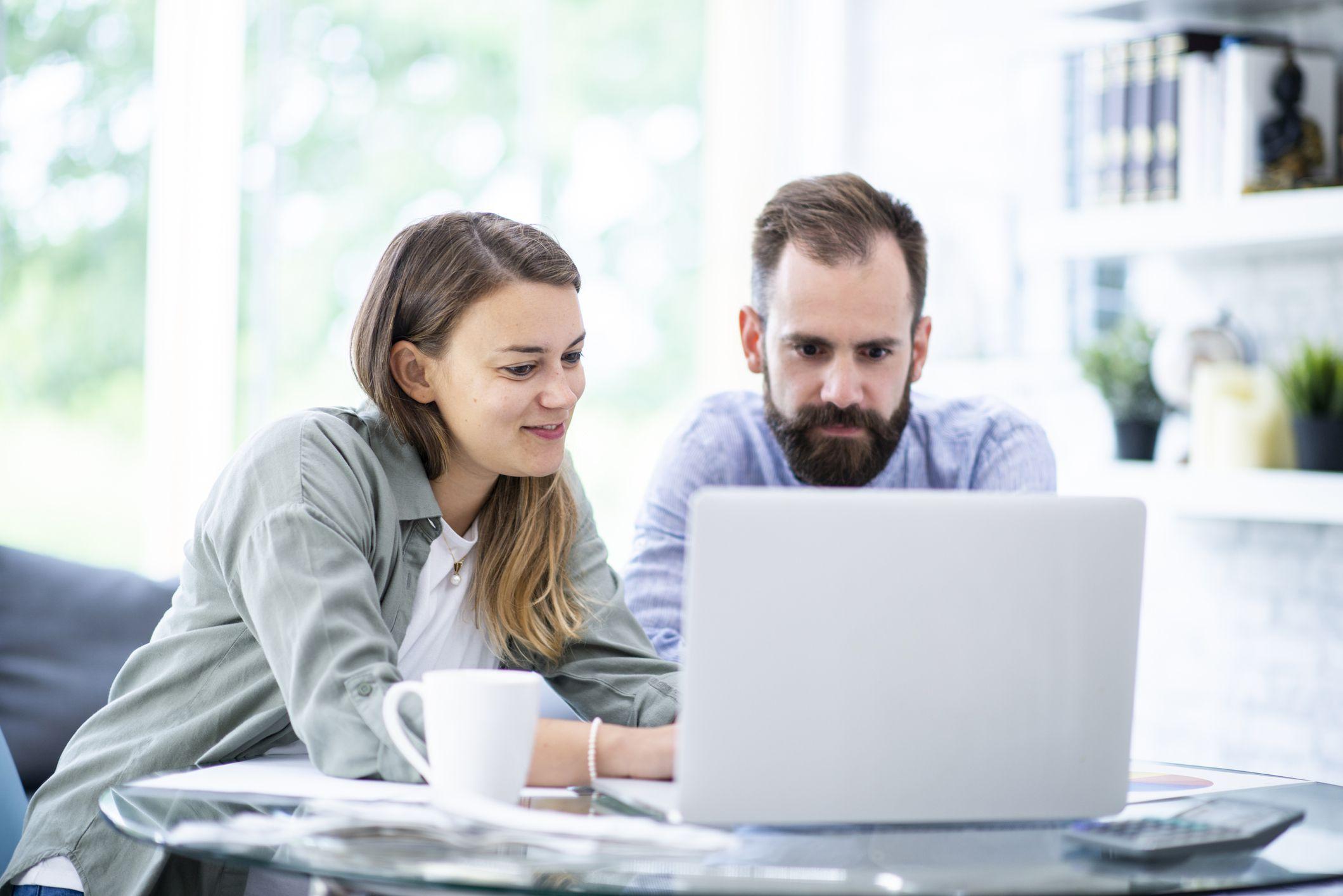 Defining a Co-Borrower