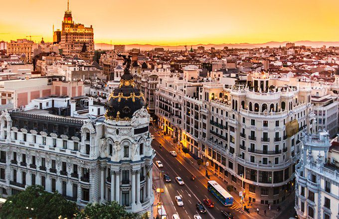 Can You Retire In Spain With $200,000 of Savings?